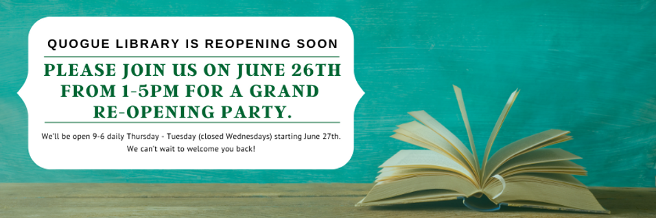 library reopening website announcement.p