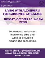 Alzheimer's Association Long Island Chapter - October 2021.jpg