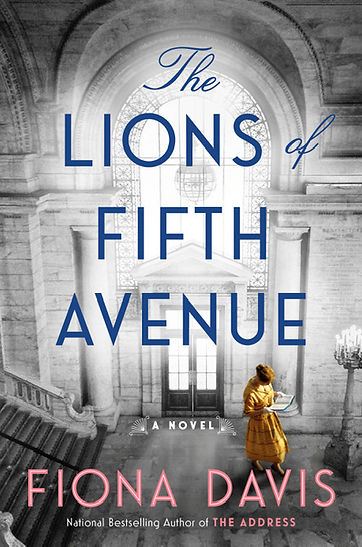 Lions of Fifth Avenue cover.jpg