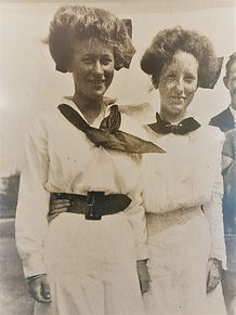 Adelaide Metcalf and Friend at FC 1912 (2).jpg