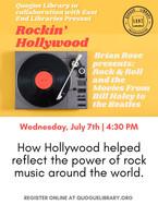 Rockin' Hollywood