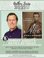 August 8 David Reynolds