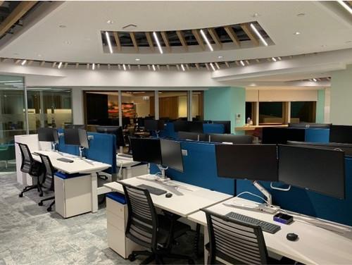GoshawkHK Officefitting-out
