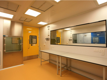 GMP ATP Labs at the Hong Kong Institute of Biotechnology
