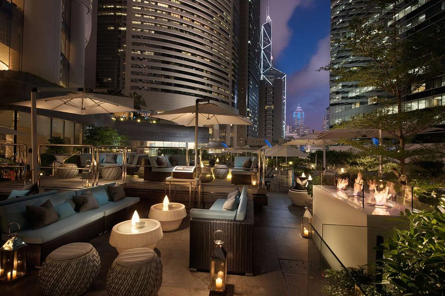 MEP Consultancy for MEP Replacement Works at Conrad Hotel, Hong Kong
