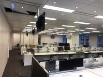Davidson Kempner, Hong Kong office expansion and renovation project