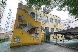 Arts Education Centre development for Historic Building