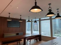 Blackstone, Hong Kong Office