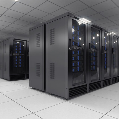 Hospital Authority's Corporate Data Centre 7 Power Management Replacement, Hong Kong