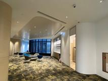 Bird & Bird Hong Kong Office project