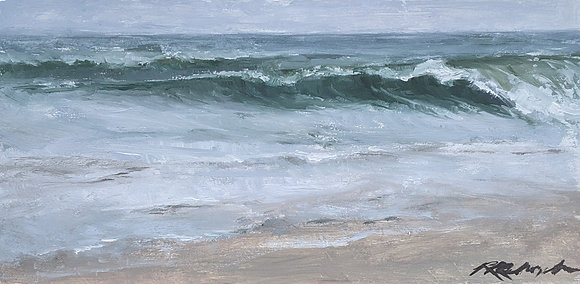"8x10"" Print of ""Coronado Beach"