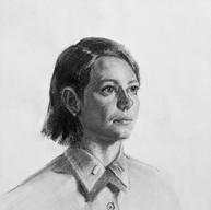 2nd Lt Cybele Greenberg