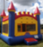 Bounce Castle Bounce House