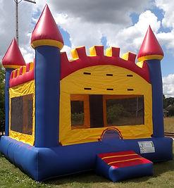 Bounce Castle Bounce House