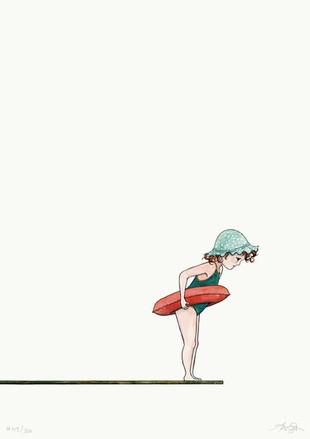 Springet