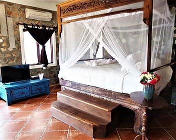 Breve Azurine Lagoon Resort Karimunjawa Rooms