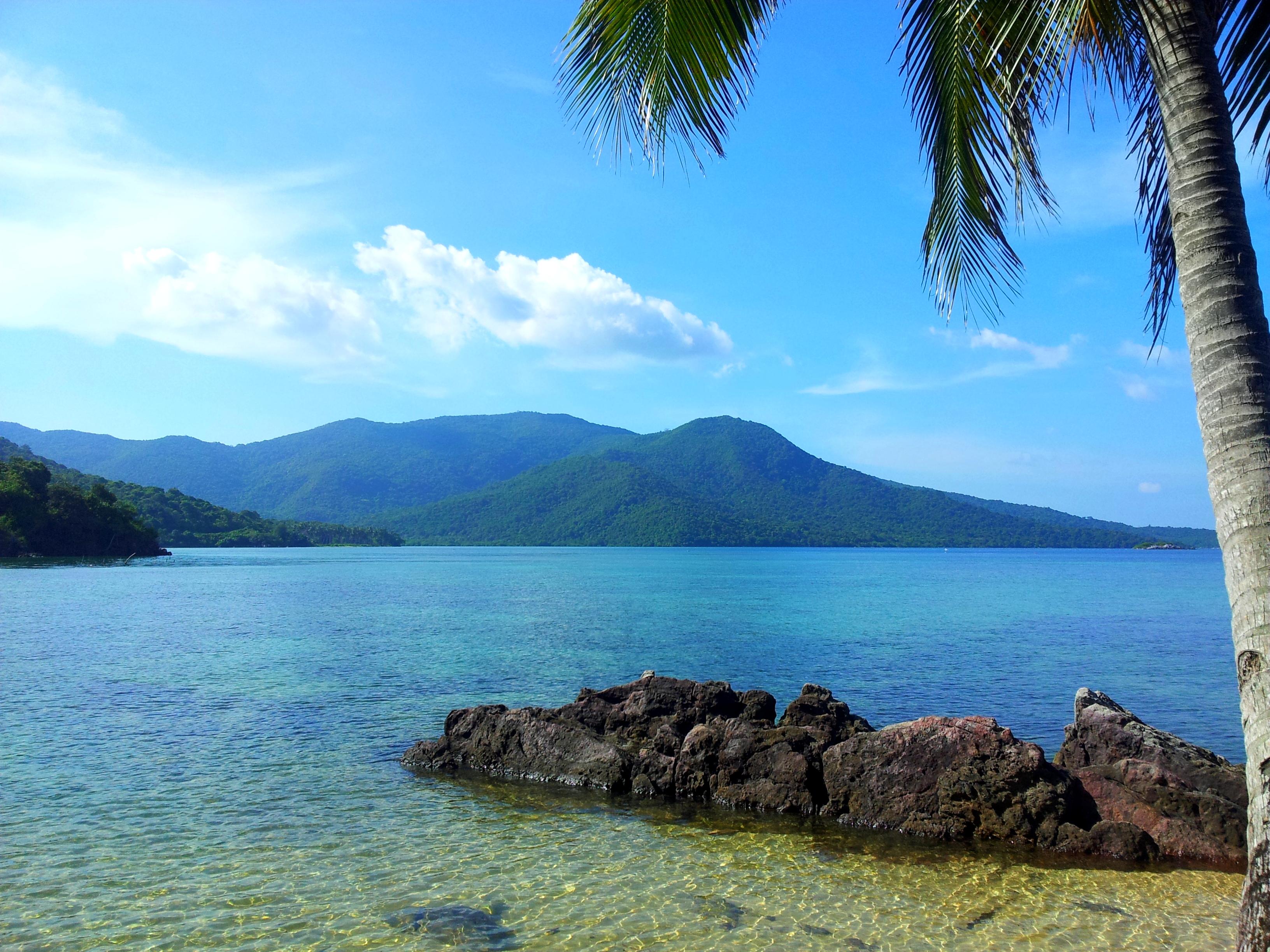 Beach & Lagoon Breve Azurine Lagoon Resort Karimunjawa
