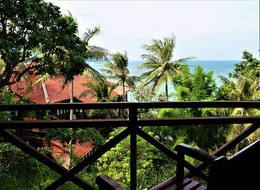 Breve Azurine Lagoon Resort Karimunjawa Rooms