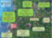 Breve Azurine Lagoon Resort Map on 1st J
