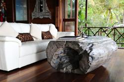 Mainhouse & Lobby Breve Azurine Lagoon Resort Karimunjawa