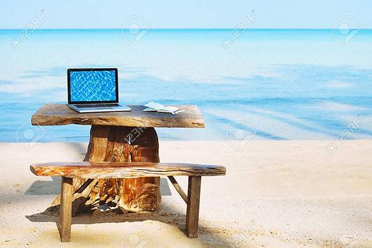 Computer in beach.jpg
