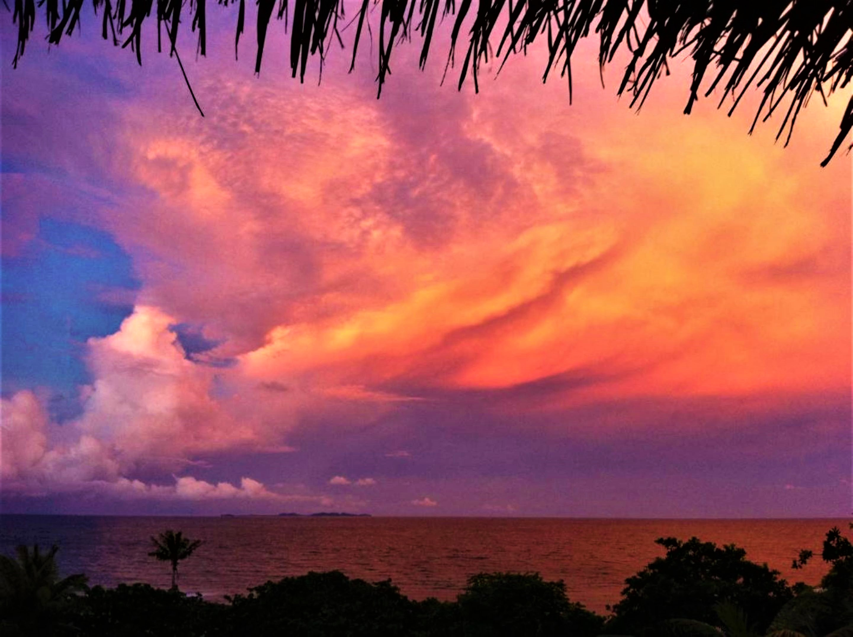 Seahill Abode Villa Breve Azurine Lagoon Resort Karimunjawa