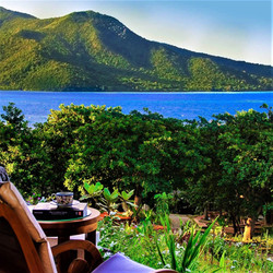 Seahill Cottage Breve Azurine Lagoon Resort Karimunjawa