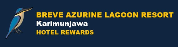 LOYALTY PROGRAM REWARDS Breve Azurine Lagoon Resort Karimunjawa