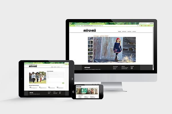 Website Design,