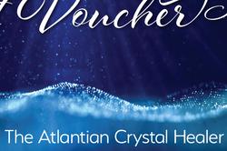 Atlantian Crystal Healer
