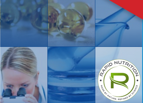Rapid Nutrition Announces Appointment of Ruth Kendon to Scientific Advisory Team