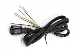 Wideband PnP Harness for Elite PRO Plug-In ECU's (1.2m)