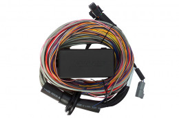 Elite 550 Premium Universal Wire-in Harnes