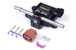 Flex Fuel Composition Sensor