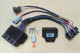 Elite 1500 Polaris RZR XP 1000 (2015-2016) Plug 'n' Play Adaptor Harness