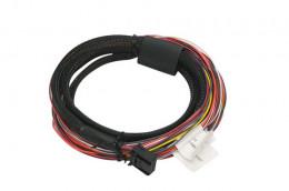Platinum PRO/Sport Plug-in Auxiliary I/O Harness