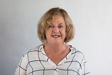 Kathy Symons NZAC Counsellor Manukau City Baptist Church