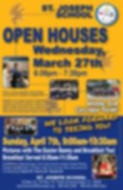 St Joes Open House Poster.jpg