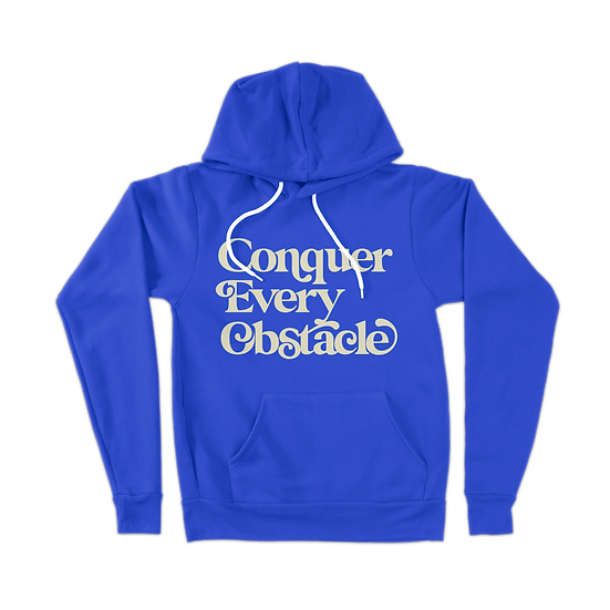 Classic CEO Hoodie (Blue)