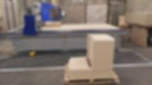 Vaikų darželio baldai Spinta