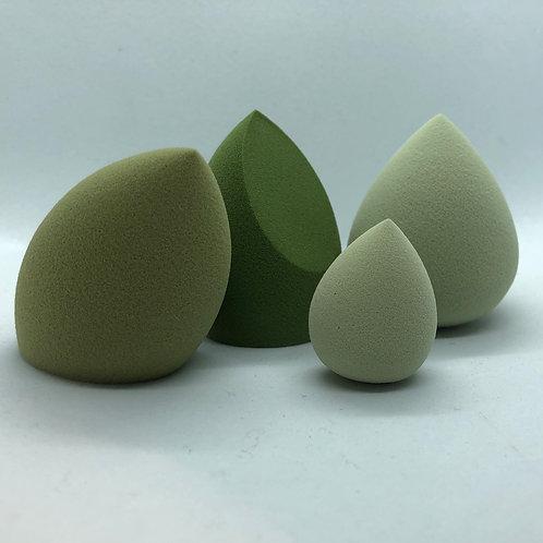 Green Beauty Blender Bundle