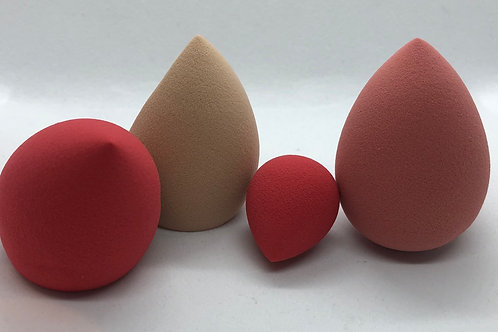 Red (Highlight & Contour) Beauty Blenders
