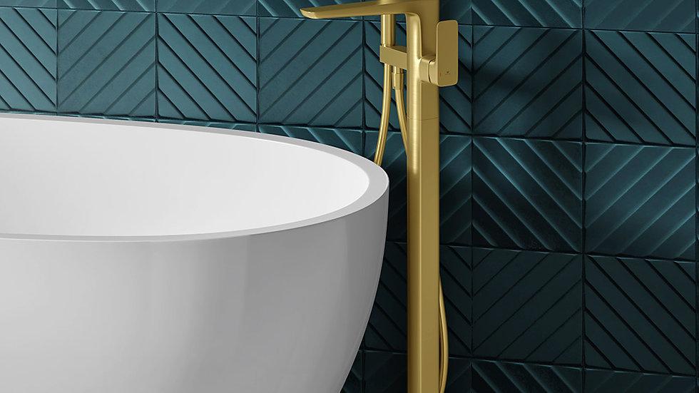 Pure: Bath Shower Mixer