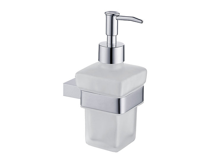 Pure: Soap Dispenser