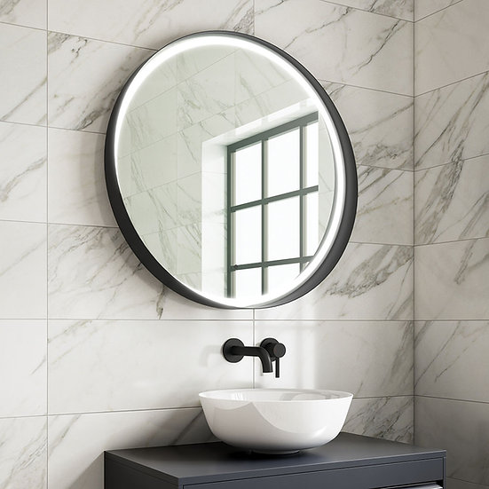 Cian 80 LED Mirror
