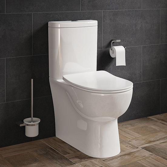 Finlay Toilet