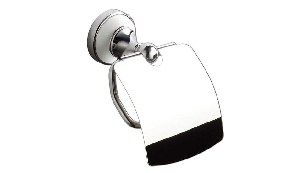 Adare: Toilet Roll Holder