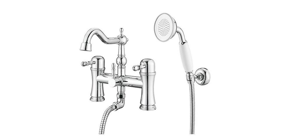Gosford: Bath Shower Mixer