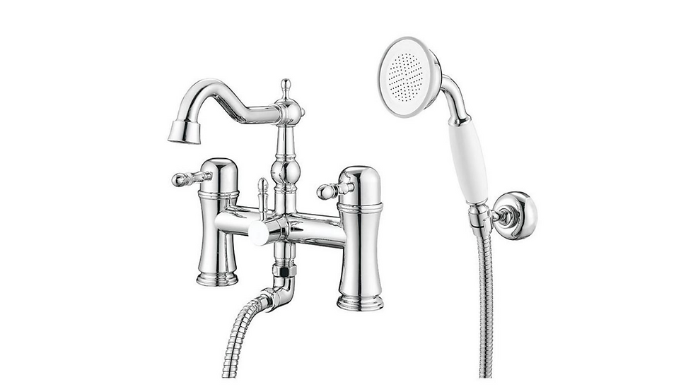 Gosford: Bath Shower Mixer