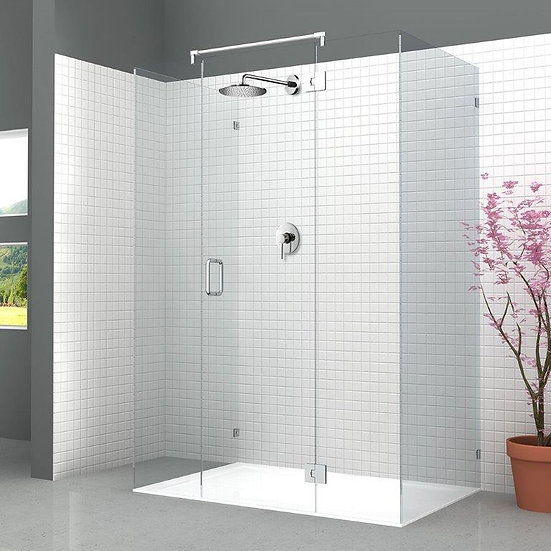 Escape Double Inline with Bonded Side Panels